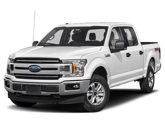 Used 2018 Ford F 150 For Sale Princeton Il Kewanee R3714