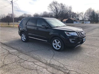 Used Ford Explorer Princeton Il